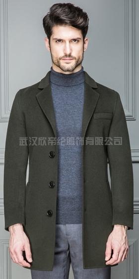 武汉大衣品牌