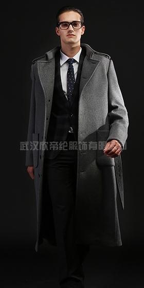 武汉大衣价格